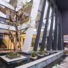 Ngôi nhà đoạt giải kiến trúc nhờ ứng dụng công nghệ cao