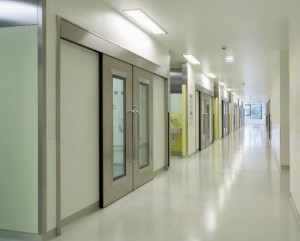 doors-hospitals-laboratories-sliding