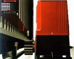 FORESEE F1500 cổng tự động