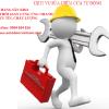 Sửa chữa cửa tự động Autodoor Việt Nam