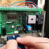 Sửa chữa cổng điện tự động âm sàn