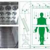 Cleanroom Air Shower – Buồng thổi phòng sạch