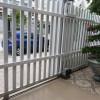 Cổng trượt điện tự động GR