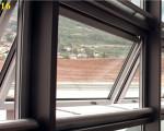 Motor cửa sổ tự động