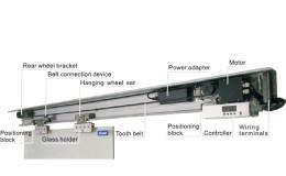Khi nào cần thay thế motor thiết bị cửa tự động?