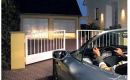 5 cách tăng độ bền cổng tự động