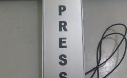 Nút nhấn không dây Wireless Button Push