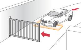 Cổng tự động AUTOGATE