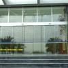 Cửa tự động cảm biến Hàn Quốc